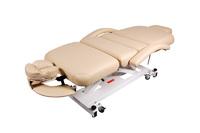Стационарный массажный стол US-Medica Profi