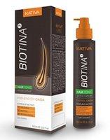 Тоник против выпадения волос с биотином, 100 мл