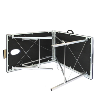 Тросовый складной стол ГТ2 190*70 см