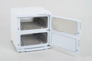 УФ подогреватель полотенец двухкамерный SD-4048А