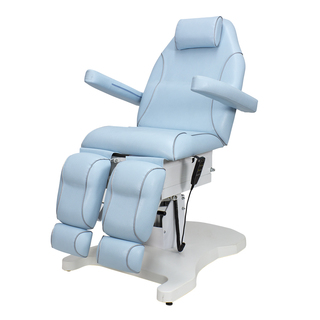 Педикюрное кресло Шарм-02 (2 мотора)