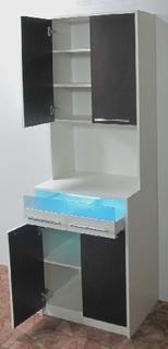 """Шкаф-лаборатория с бактерицидной камерой """"УФО-2"""""""