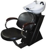"Мойка   ""Дасти"" с креслом ""Орион Люкс-3"" (раковина средняя)"