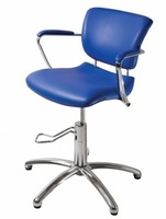 Кресло клиента Визит