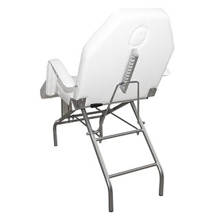 Кресло косметологическое Атом (механика)
