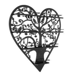 Полка Стальное сердце