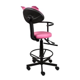 Кресло парикмахерское детское Хрюша