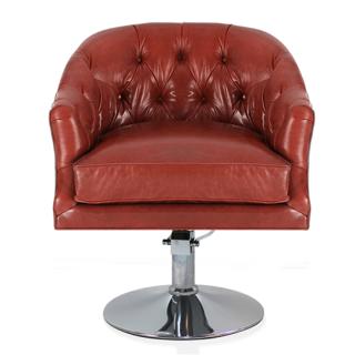 Кресло парикмахерское Мадера
