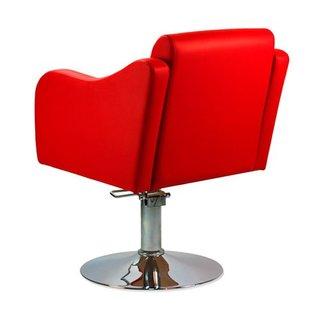 Кресло парикмахерское Густо