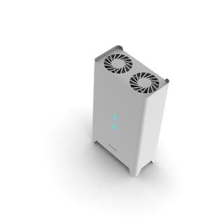 Рециркулятор Атом-М2