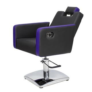 Кресло парикмахерское МД - 166