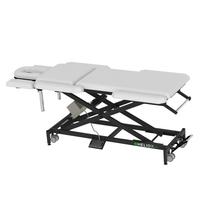 Массажный стол c электроприводом X103P