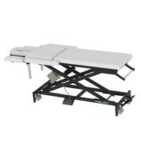 Массажный стол c электроприводом X103