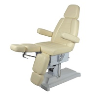 """Педикюрное кресло """"Сириус-10"""" (электропривод, 3 мотора)"""