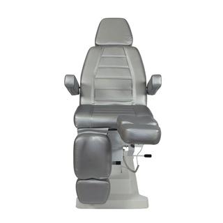"""Педикюрно-косметологическое кресло """"Сириус-09"""" (электропривод, 2 мотора)"""