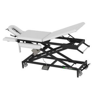 Массажный стол c электроприводом X103K