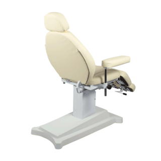 """Педикюрное кресло """"МД-03"""" (электропривод, 1 мотор)"""