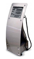 Комбайн для вакуумно-роликового массажа с ультразвуковым модулем, с термо и крио модулем DERMA Sense System DCK UK230 Gezatone