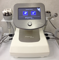 Аппарат радиочастотного лифтинга и криотерапии ES-R8 (2 в 1) NEW