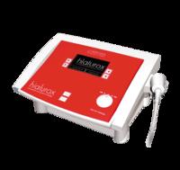 HIALUROX аппарат для проведения лазерной биоревитализации
