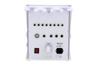 Косметологический аппарат 7 в 1 Mychway MS-54D1S: Диодный липолиз + Кавитация + Радиолифтинг + Вакуум