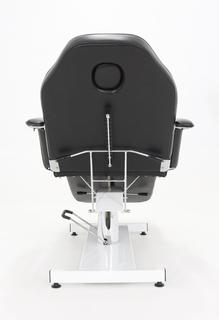 Косметологическое кресло LEA (гидравлика)