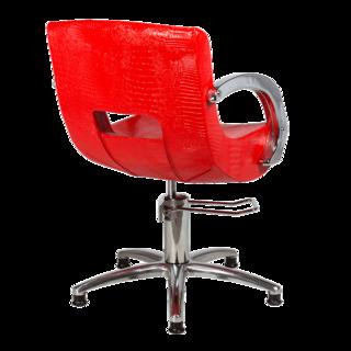 Кресло парикмахерское МД-2203 гидравлика