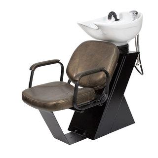 "Мойка  ""Елена"" с креслом ""Бриз-3"" (раковина средняя)"