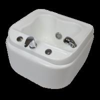 Ванна для педикюра МД-9127