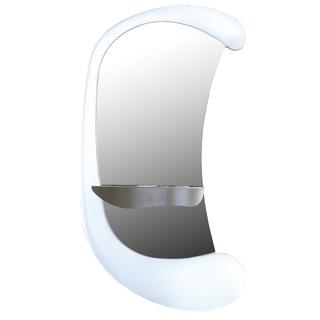 Парикмахерское зеркало с подсветкой Вейв