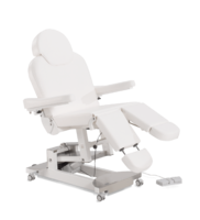 IONTO-UNIVERSAL АF1 педикюрное кресло-кушетка