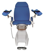 Кресло гинекологическое КГ‑6 (электропривод)