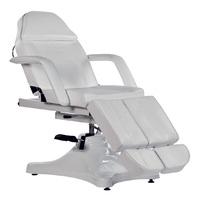 Педикюрное кресло Silver Fox Р16, гидравлика, с изменяемым углом наклона кресла