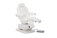 PIONEER 3М PREMIUM педикюрное кресло-кушетка