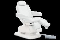 PIONEER 5M  PREMIUM педикюрное кресло-кушетка полностью автоматизированное