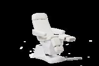 PODO XDREAM педикюрное кресло-кушетка (2 мотора)