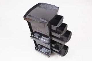 Парикмахерская тележка SD-3019