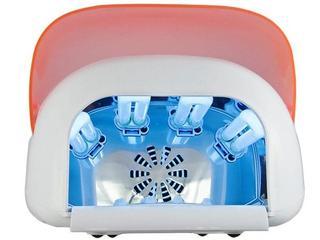 Уф лампа, SD-3608, 36 Ватт с вентелятором