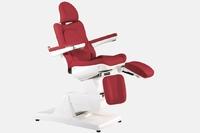 Педикюрное кресло SD-3870AS, 3 мотора