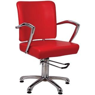 Кресло парикмахерское Silver Fox А08В