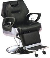 Кресло парикмахерское мужское LORD Silver Fox А100
