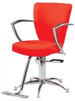 Парикмахерское кресло MAROCCO Silver Fox А11