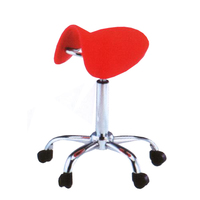 Silver Fox К15 стул-седло