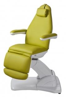 Silver Fox МК45 кресло косметологическое с электроприводом