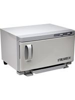 Silver Fox ОТ32 УФ стерилизатор с подогревателем для полотенец