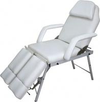 Педикюрное кресло складное Silver Fox Р09, механика
