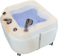 Гидромассажная ванночка Silver Fox Р100