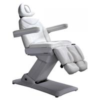 Педикюрное кресло Silver Fox Р20, (3 мотора)