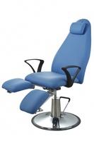 Педикюрное кресло Silver Fox Р31