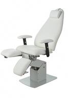 Педикюрное кресло Silver Fox Р32